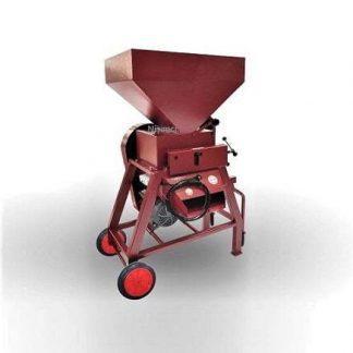 220 Ev Cereyanlı Arpa Ezme Makinesi