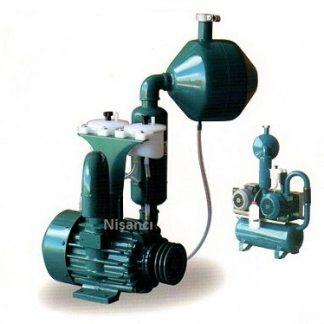 250 lik 14-20 Sağma 380 Volt Süt Sağma Sistemi Pompası