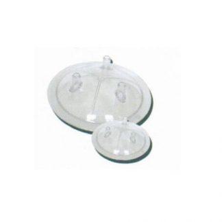 28 cm Çift Sağım 40 Lık Geniş Ağız Güğüm Kapağı