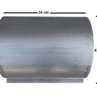 3 mm Nişancı Salça, Tarhana, Kuşburnu Eleği