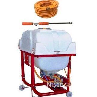 400 Litre Benzinli İlaçlama Makine Pompası Modelleri