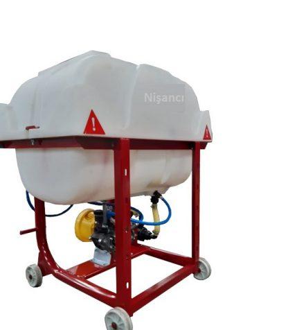400 litre ilaçlama makinesi