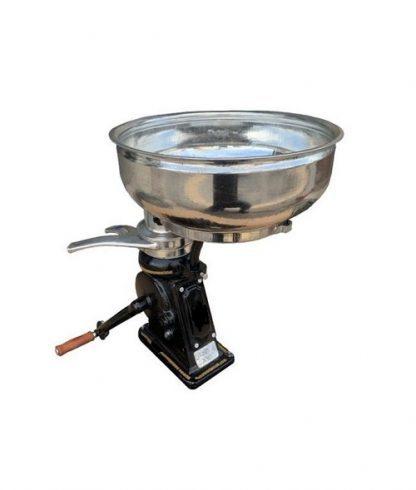 Asya Zenit 140 Kollu Manuel Çevirmel Tereyağ Kaymak Makinesi