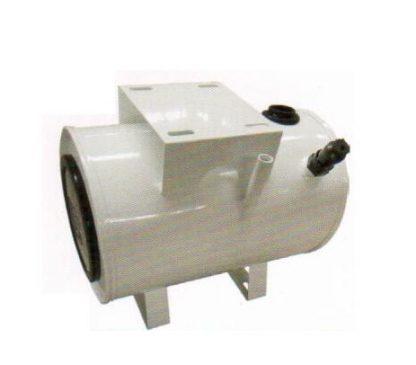 Benzinli Model Kapaklı Yağlı Tip Vakum Tankı