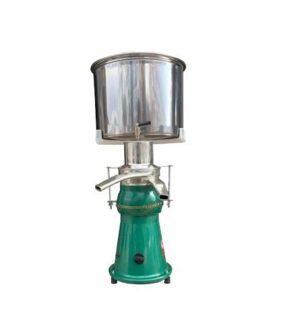 Sübitaş DE-375 Yağ Kaymak Süt Çekme Makinesi