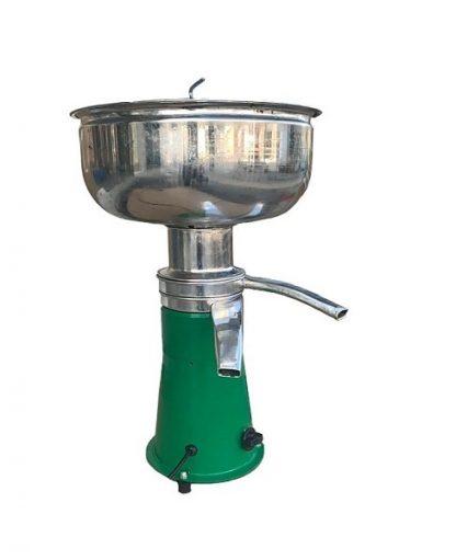 Krema Separatörü Yağ Kaymak Ayırma Süt Çekme Makinesi Elektrikli 100 Litre