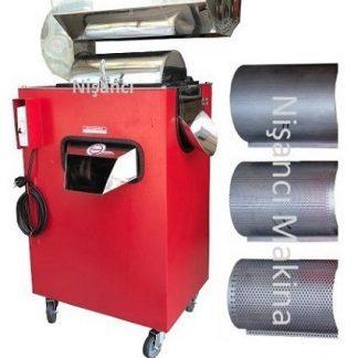 Nişancı Pul Biber Çekme Makinesi