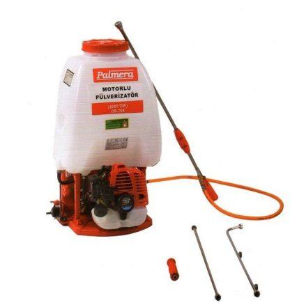 Palmera OS768 25 Litre Benzinli Sırt İlaçlama Pompası