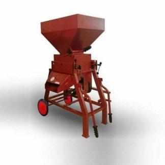 Traktör Şaftlı Arpa Ezme Makinesi