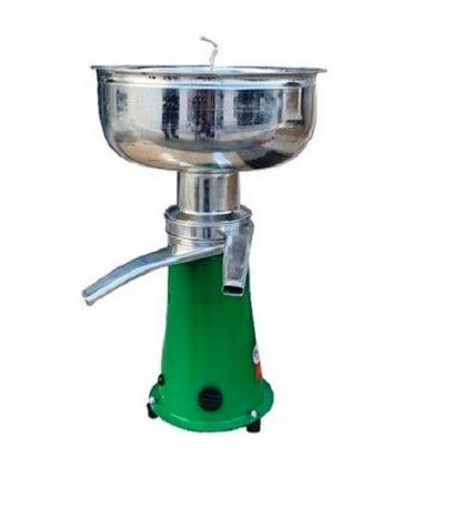 Süt Çekme Makinesi Asya Zenit 140 Süt Krema Kayma Makinesi Elektrikli