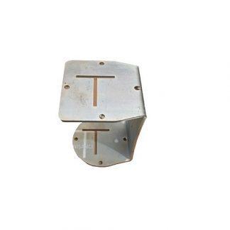 T Demir Çakma Aparatı 52x52