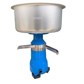 Cremix Elektrikli 100 Litre Krema Süt Yağı Kaymak Ayırma Çekme Makinesi