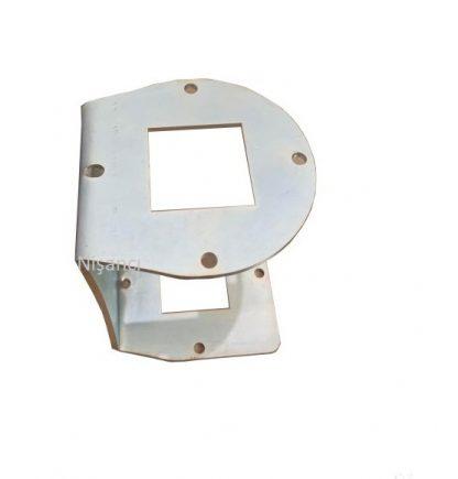 Profil Demir Çakma Aparatı 40x40